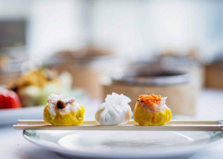 ห้องอาหารจีนไดนาสตี้ ลิ้มรสอาหารจีนกวางตุ้งดั้งเดิม ณ โรงแรมเซ็นทาราแกรนด์และบางกอกคอนเวนชัน เซ็นทรัลเวิลด์