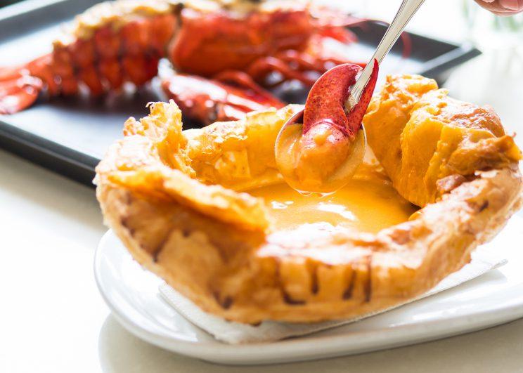 แนะนำร้านอาหาร : ซีรีส์อาหารแนะนำที่ควรค่าแก่การลิ้มลอง ณ โรงแรมดุสิตธานี กรุงเทพฯ