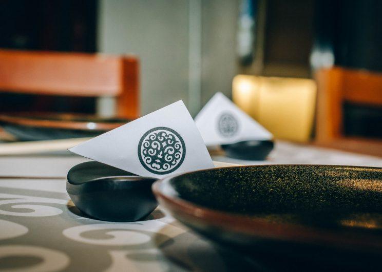 ริวจิน ซูชิ แอนด์ บาร์ อาหารญี่ปุ่นพรีเมี่ยม คัดสรรวัตถุดิบชั้นเลิศ