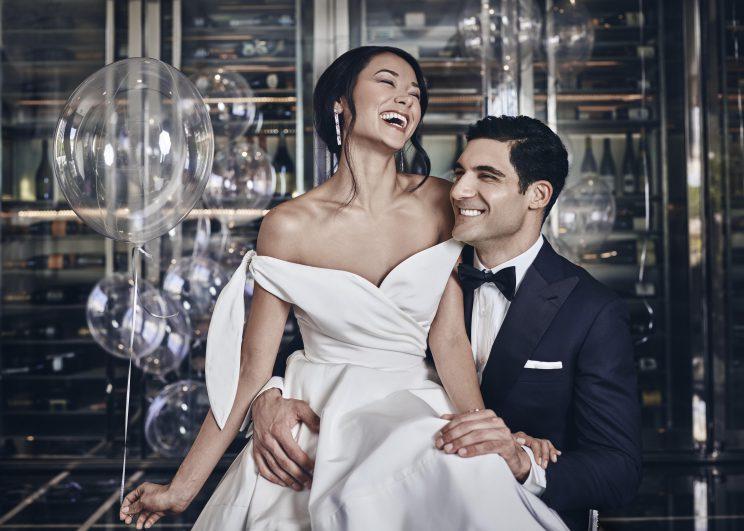 เดอะ เซนต์ รีจิส กรุงเทพฯ มอบแพคเกจการจัดงานวิวาห์ เพียงวันเดียวเท่านั้น ในงาน  Wedding Open House 28 เมษายน 2561 เวลา 10.00 น. -19.00น. ณ ห้องราชดำริ ชั้น 14