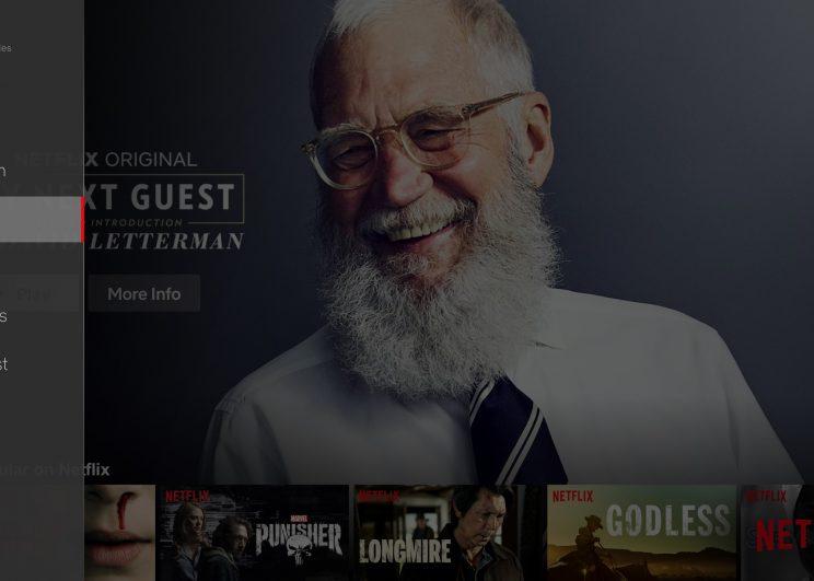 Netflix ประสบการณ์ใหม่…บนหน้าจอโทรทัศน์