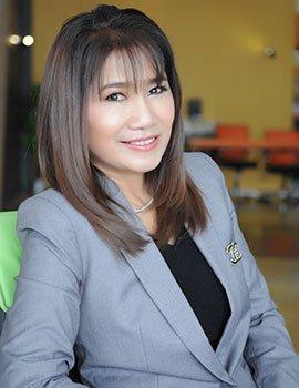 คุณสายฝน เขียวเกิด นักบริหารหญิงแห่ง SJJ GROUP ผู้นำนวัตกรรมเมทัลชีท กับความสุข ความสำเร็จ บนเส้นทางธุรกิจที่ยึดหลักธรรมาภิบาล
