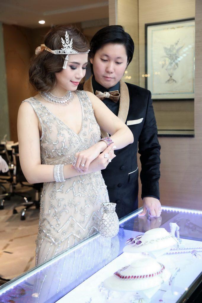 ศุภวดี ศรีบุญรัตนชัย, เอกภัทร พรประภา beauty gems memag Online