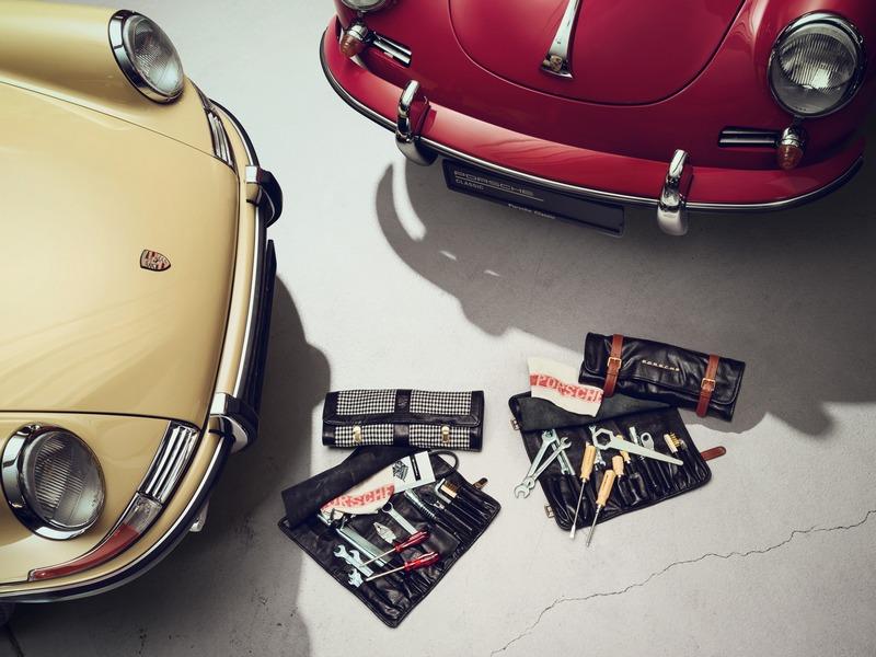 Porsche Memag Online