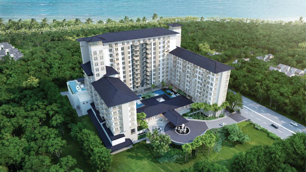 โรงแรมดุสิตดีทู ดาเวา Memag Online