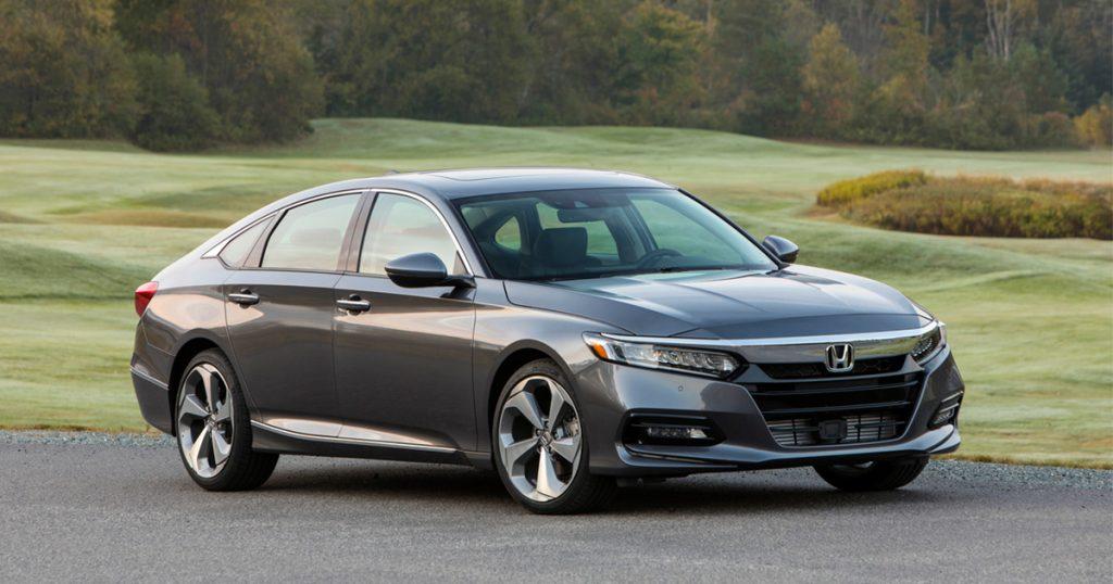 All-new Honda Accord (US Version)_Memag Online_facebook