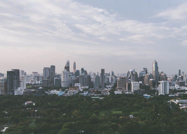 ตลาดให้เช่าที่อยู่อาศัยสำหรับชาวต่างชาติที่ทำงานในประเทศไทย