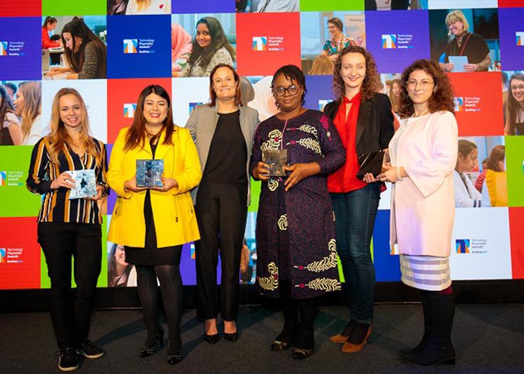 57 - Winners with Gillian Memag Online