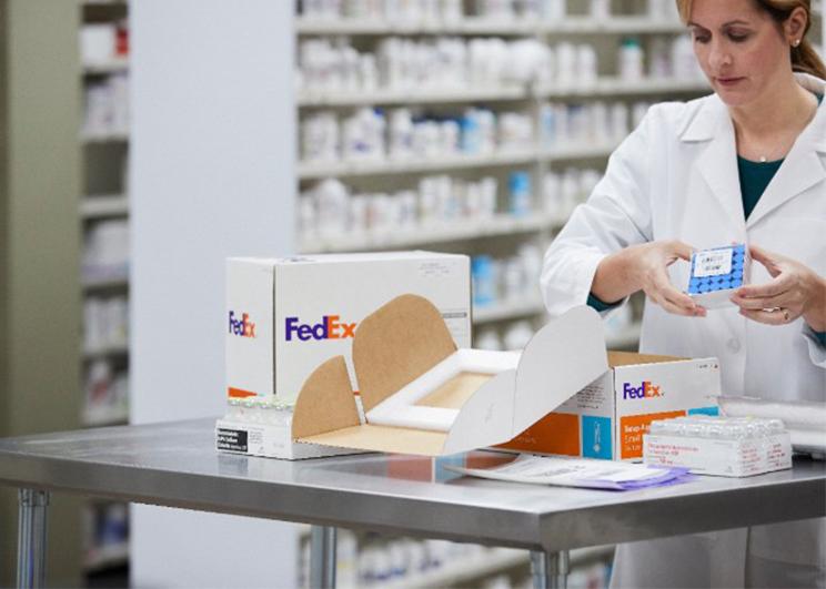 FedEx_Memag Online