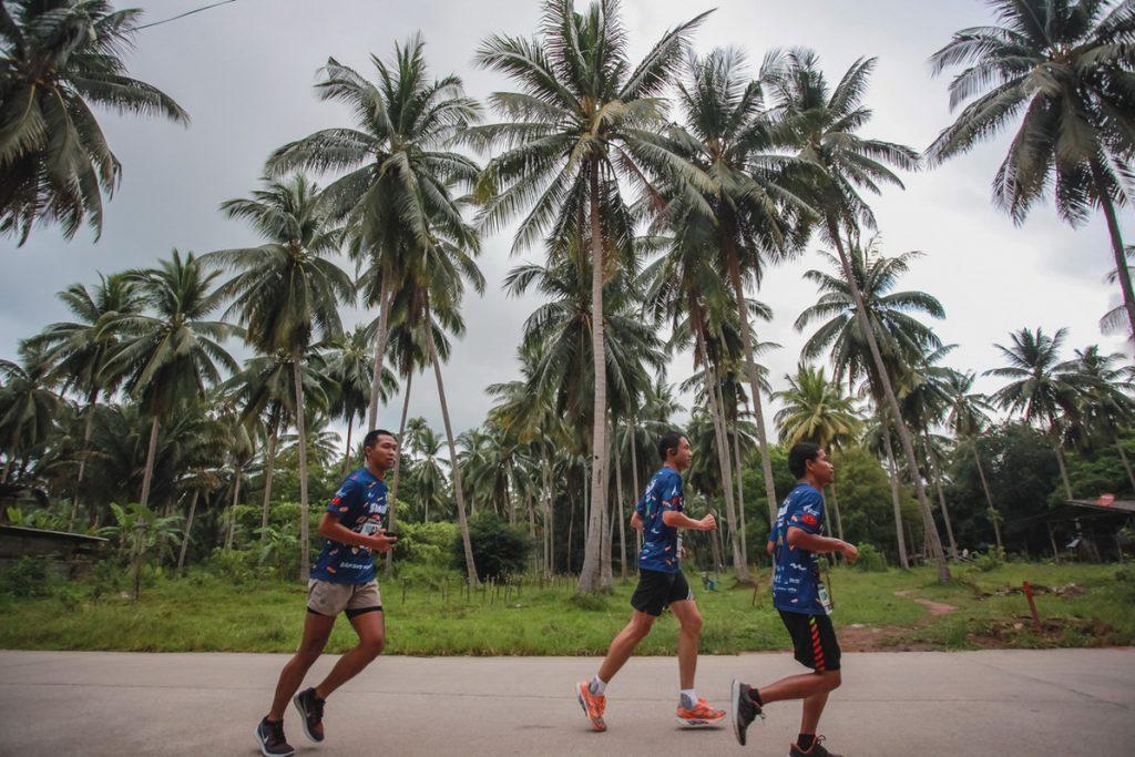 """Bangkok Airways organizes """"Bangkok Airways Samui Half Marathon""""_6_resize"""