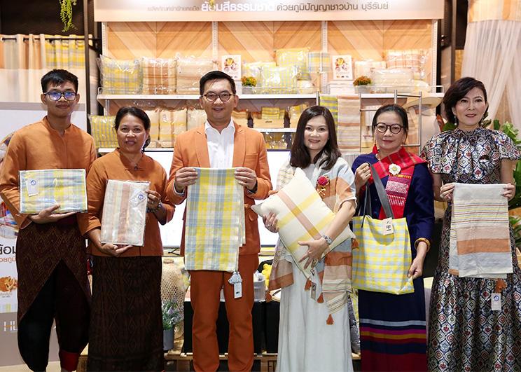 """โฮมโปร ฉลองความสุขสุดชุ่มฉ่ำสนั่นกลางกรุง จัด """"โฮมโปรแฟร์ ครั้งที่ 4""""  ลดสูงสุด 70%!! 'ช้อป กิน ถิ่นสยาม' 150 ร้านดังทั่วกรุง 19 กรกฎาคม 2562 – 29 กรกฎาคม 2562  ณ อิมแพ็ค เมืองทองธานี"""