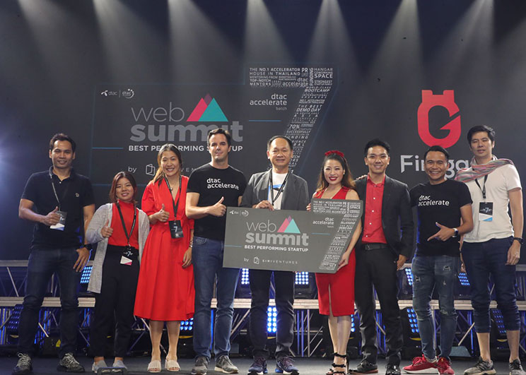 Web Summit_FinGas_Dtac_Memag_Online