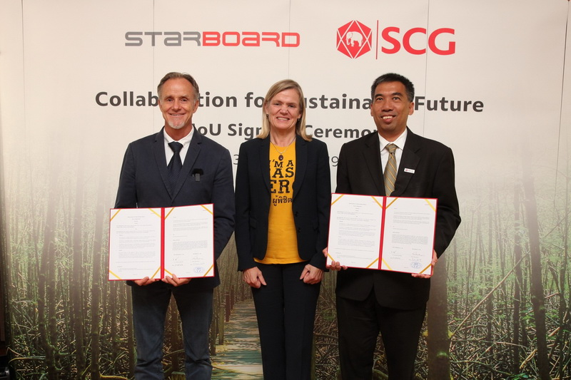1 Embassy, SCG and Starboard for MOU on Collaboration for Future 1_resize