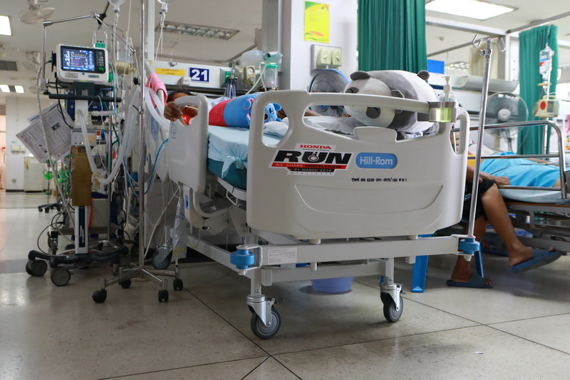 Honda RUN We Share Wheelchair-เตียงไฟฟ้า_resize