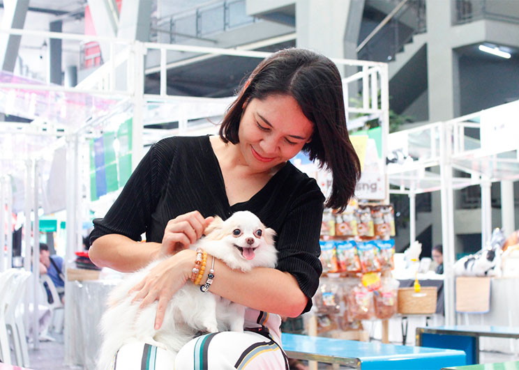 Pet's Friendly Community_Memag Online