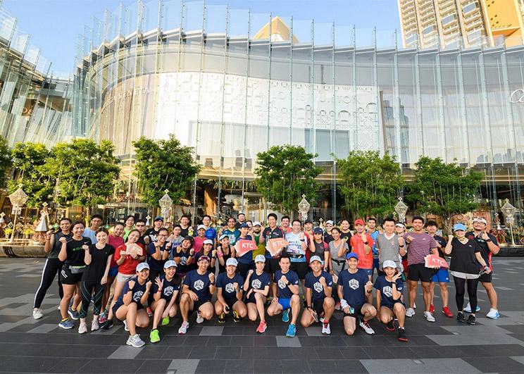 KTC ASICS City Run_Memag Online