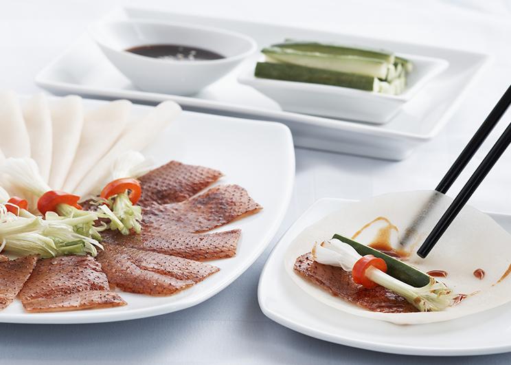 เฉลิมฉลองเทศกาลส่งท้ายปีเก่าตลอดเดือนธันวาคมนี้ กับเซ็ตอาหารจีนแบบฉบับกวางตุ้งต้นตำหรับ ณ ห้องอาหารซัมเมอร์ พาเลซ โรงแรมอินเตอร์คอนติเนนตัล กรุงเทพฯ