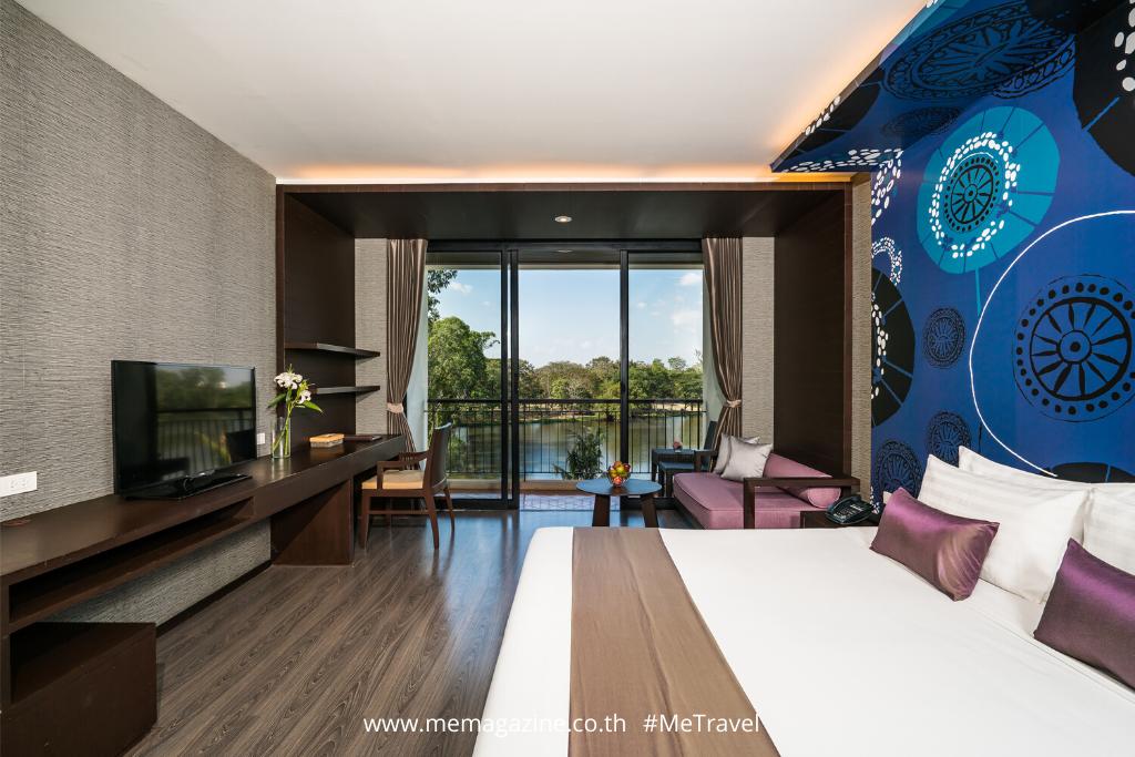 tawaravadee resort ทวาราวดี รีสอร์ท ปราจีน Memag Online