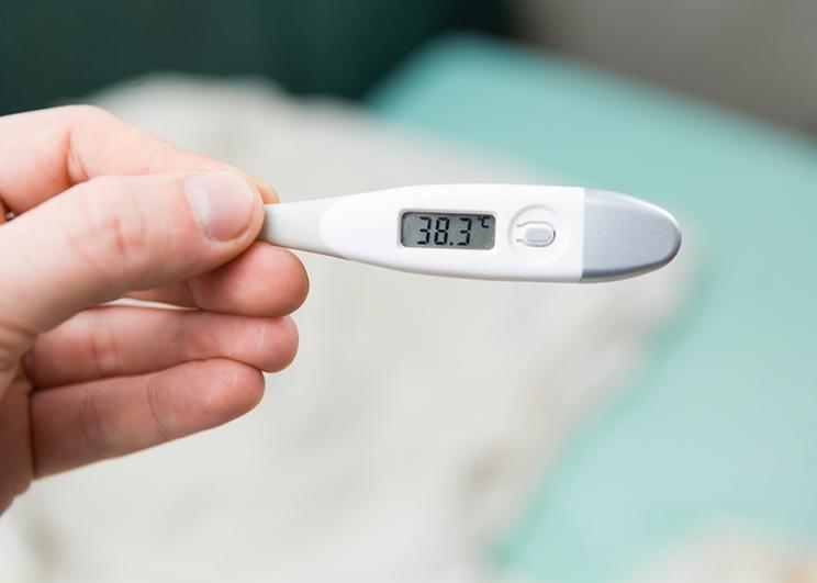 ภูมิแพ้ ไข้หวัด ไข้หวัดใหญ่ และโควิด-19 แยกอาการอย่างไร ให้ไม่ตระหนก