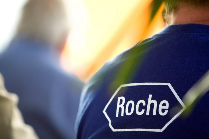 Rosche วิจัย Covid19