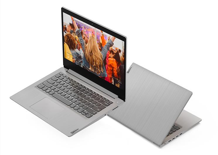 เลอโนโว เปิดตัว IdeaPad Slim 3 แล็ปท็อป on-the-go ความบางที่อัดแน่นด้วยสมาร์ทเทคโนโลยี