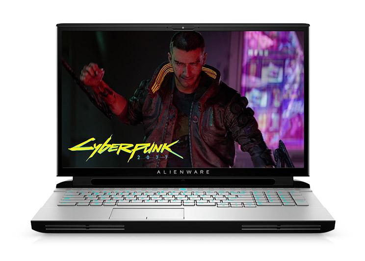 Alienware Area-51m แล็ปท็อปใหม่ พร้อมประสิทธิภาพทรงพลังระดับเดสก์ท็อป พร้อม CPUs และ GPUs ที่ overclock ได้ดังใจ
