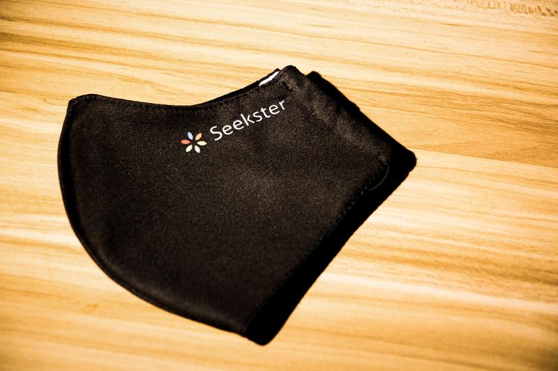 seekster ทำความสะอาดออนไลน์_Memag Online