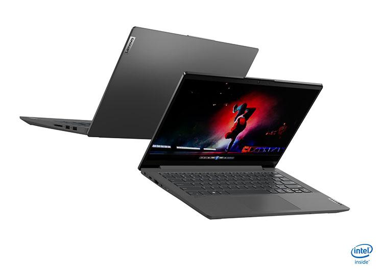 IdeaPad Slim 5i แล็ปท็อปทรงพลังเพื่อคนครีเอทีฟ ใหม่จากเลอโนโว