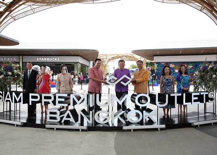 siam premium outlets bangkok Memag online