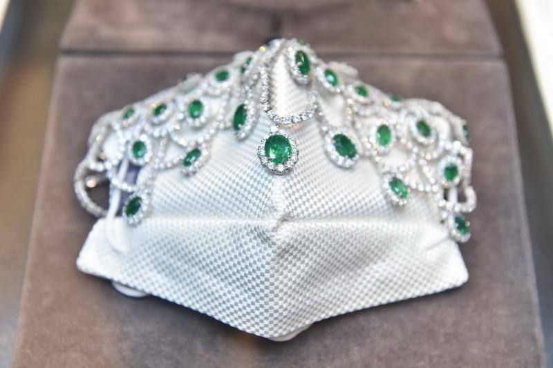 The Secret Diamond Garden beauty gems_Memag Online