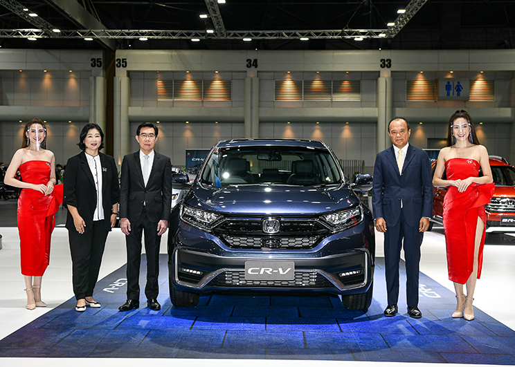 Honda Motor Show 2020_Memag Online