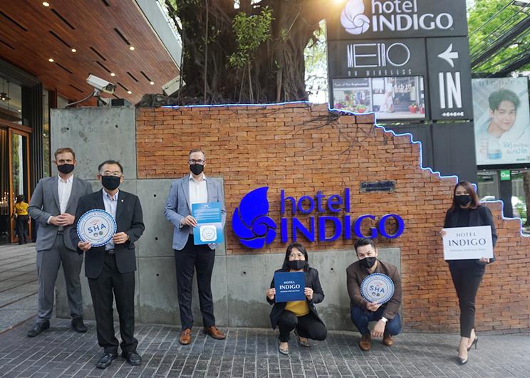 Hotel Indigo Bangkok_Memag Online