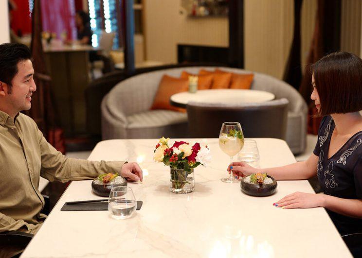เคทีซีจัดโปรโมชันสุดเอ็กซ์คลูซีฟ รับวาเลนไทน์กับ 7 โรงแรมชั้นนำ