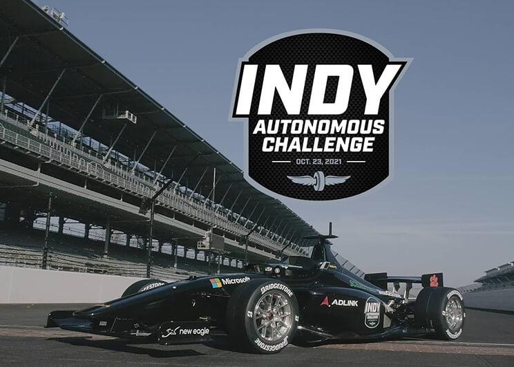 บริดจสโตน ผู้สนับสนุนการแข่งขันรายการ Indy Autonomous Challenge  รุดหน้าขับเคลื่อนการเดินทางแห่งอนาคต