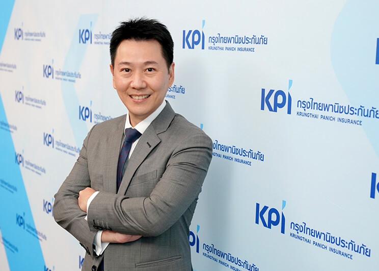 กรุงไทยพานิชประกันภัย ดันสามกลยุทธ์ ปรับแนวคิดการดำเนินธุรกิจ ตอบโจทย์ไลฟ์สไตล์ผู้บริโภคในยุคดิจิทัล