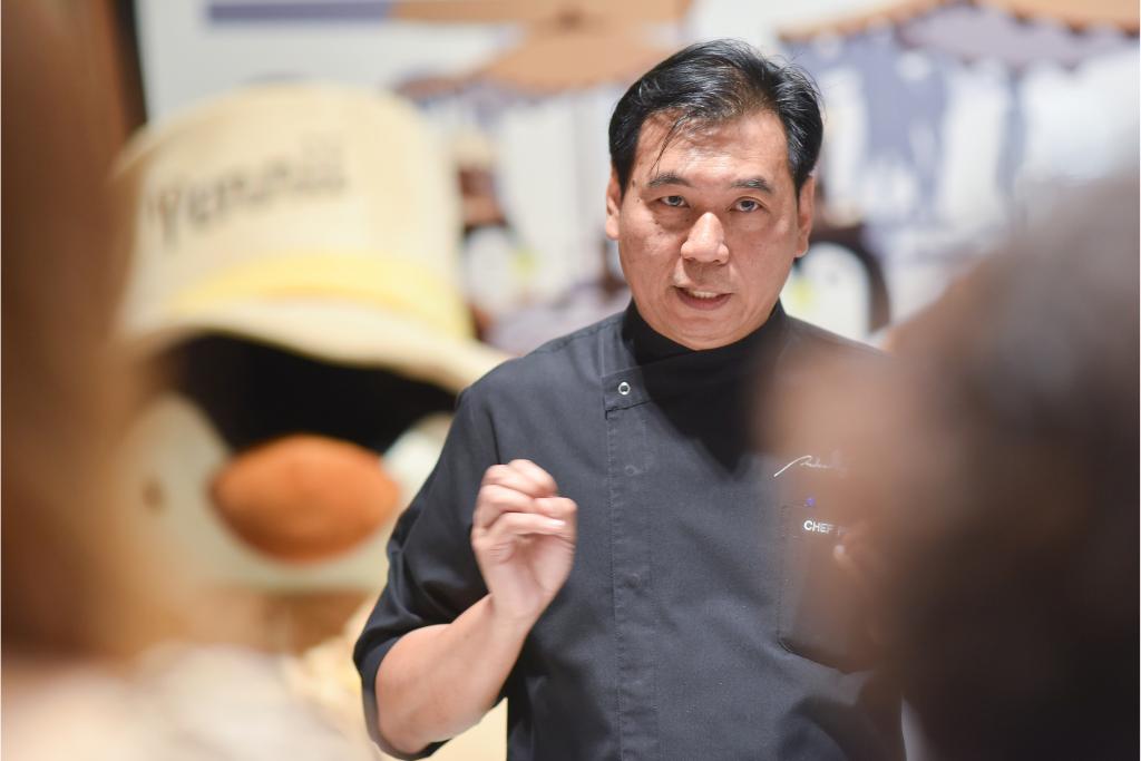 Food stylist workshop กับเชพระชัน วงค์อุทัย จัดงานโดย Pennii premiun popcorn_Memag Online_FB