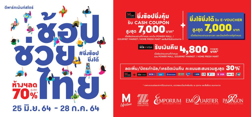 The mall_Memag Online