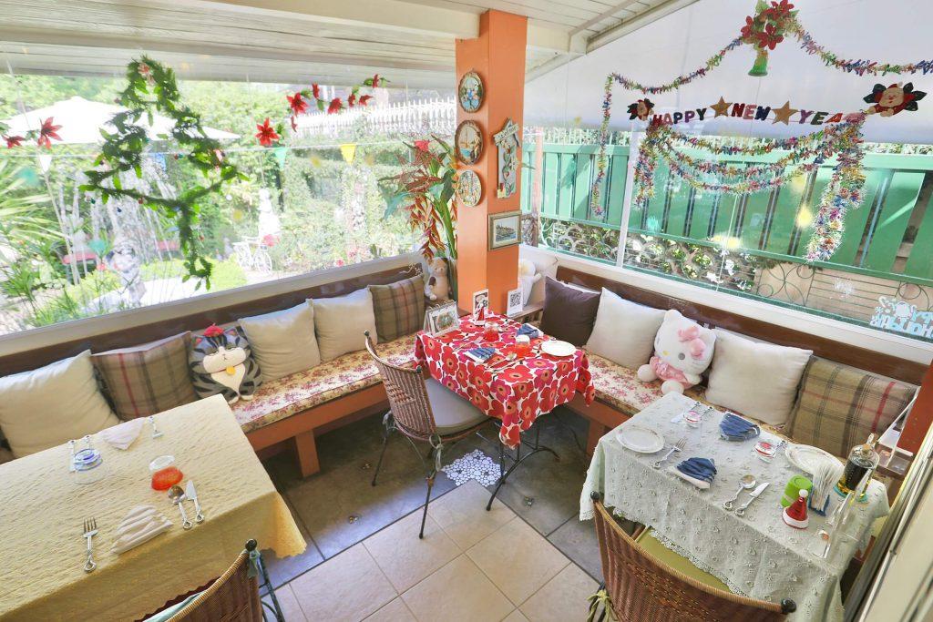 ร้านอาหาร Per te_MemagOnline