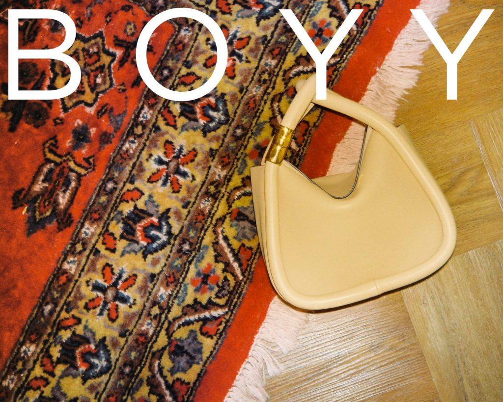 BOYY 01