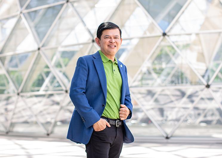 พฤกษา' ขานรับผ่อนคลายมาตรการ LTV กู้ได้เต็ม100% สนับสนุนคนไทยมีบ้าน จัดแคมเปญส่งเสริมการตลาดต่อเนื่องถึงสิ้นปี คาดไตรมาส 4 กำลังซื้อเพิ่มขึ้น 20%